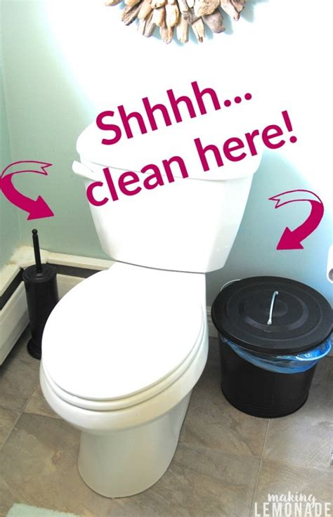 bathroom stinks get rid of stinky bathrooms once and for all making lemonade