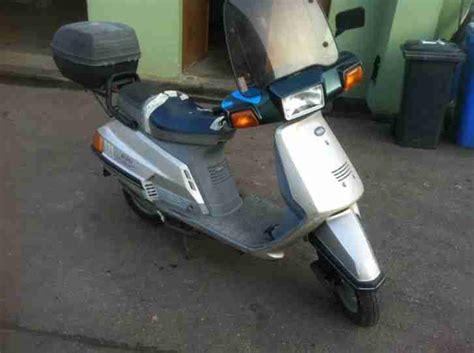 125ccm Motorrad Oder Roller by Yamaha Roller Beluga 125 Ccm Motorrad 4 Takt Bestes