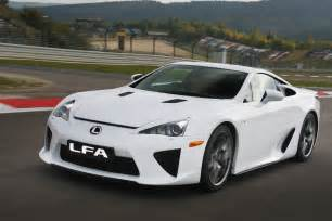 new lexus sports car lfa price lexus lfa 2012 potente motor y grandes prestaciones