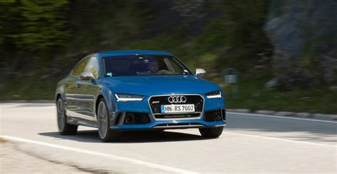 2019 Audi Phev by 2019 Audi Rs7 Phev Review Engine Rumors