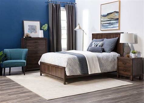 blue brown bedroom ideas living spaces