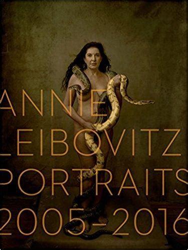 libro annie leibovitz portraits 2005 2016 the roundtable wamc
