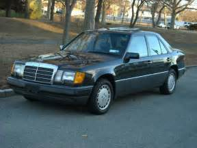 Mercedes 300e 1990 Mercedes 300e With 20k German Cars For