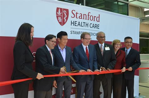 Stanford Mba Internships by Stanford Health Care Opens Patient Oriented South Bay