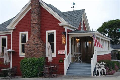 red house cafe pacific grove just as good as everyone says red house cafe pictures tripadvisor