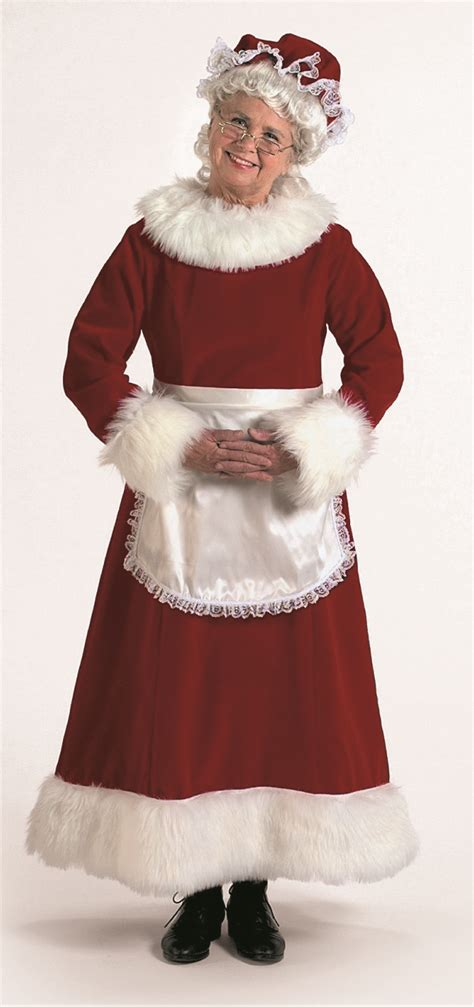 mrs claus shop joondalup prices santa suit store everything you need for a really professional looking santa great prices and