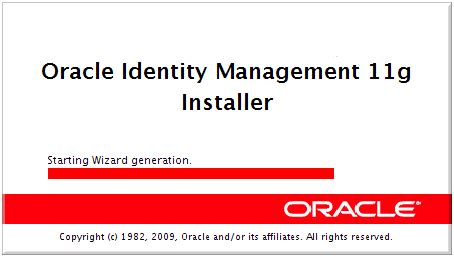 tutorial oracle identity manager installing oracle identity and access management
