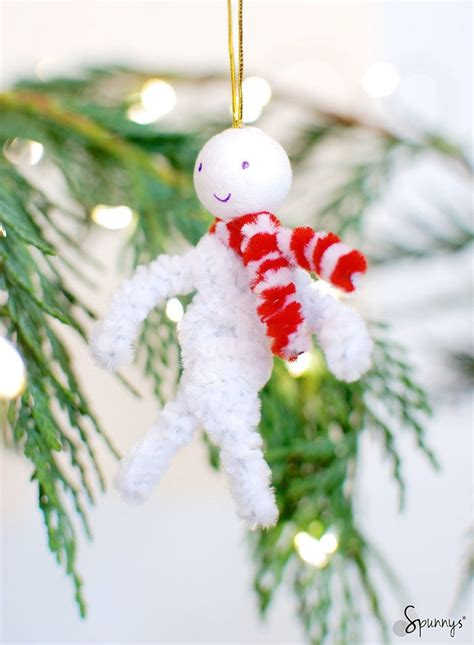 cotton diy christmas 75 best images about crafts using pipe cleaners quot chenille stem quot on trees
