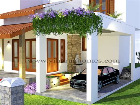 Modern Home Design Sri Lanka proposed house at baththaramula home design sri lanka