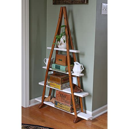 creative shelving creative shelving projects the cottage market