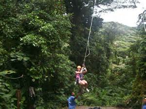 tarzan swing monteverde costa rica watch out tarzan bucket list