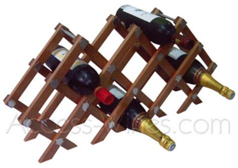 Aménagement Cave à Vin 351 by Rangement En Bois Pour Bouteilles De Vin