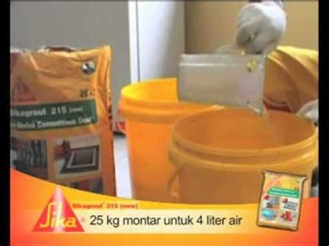 Sika Grout 215 New Grosir sika grout 311 314 316 318 doovi