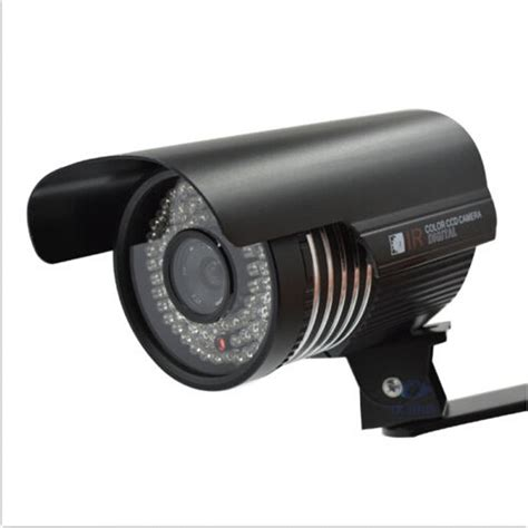 hd 1300tvl cctv surveillance security sony cmos