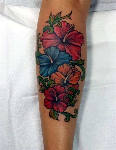 45 meaningful hawaiian tattoos designs you shouldn t miss