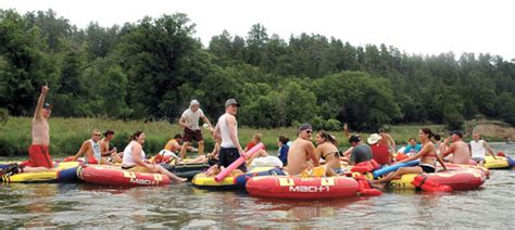 nebraska tubing banned from niobrara bombs local