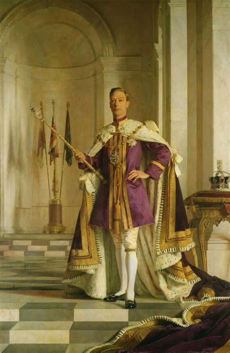 king george vi file king george vi jpg wikimedia commons