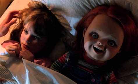 chucky film age rating curse of chucky