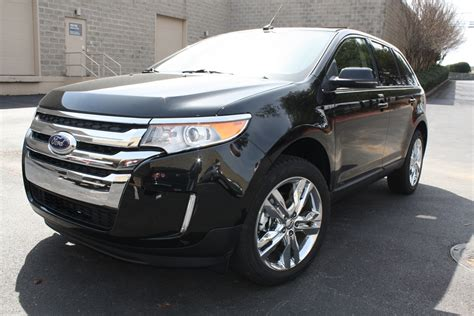 2013 Ford Edge Limited by 2013 Ford Edge Limited 05