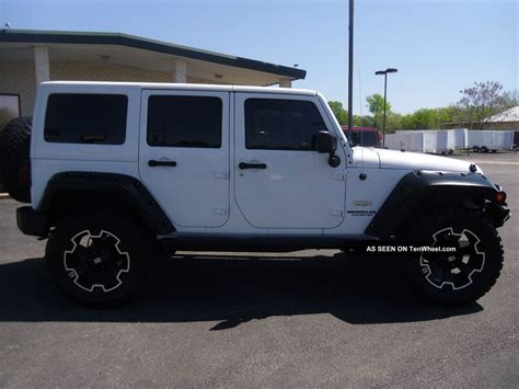 Lifted Jeep Unlimited Lifted Jeep Wrangler Unlimited Car Interior Design