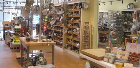 kitchen outfitters takes donations for charity gourmet