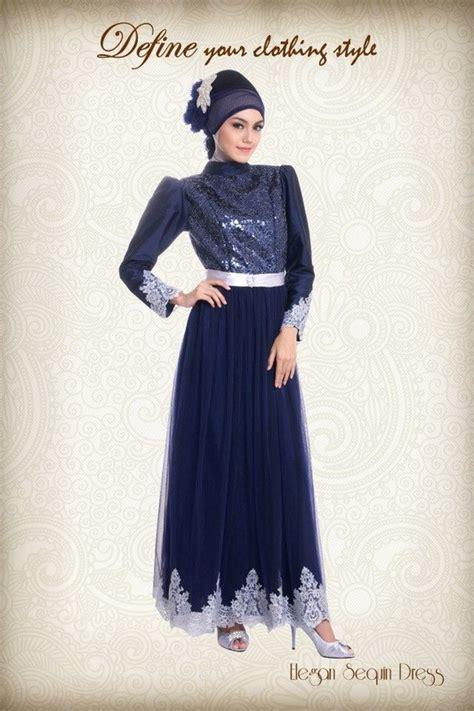 Cuci Gudang Korean Style Blus With Necklace Murah gaun muslimah modern may 2014
