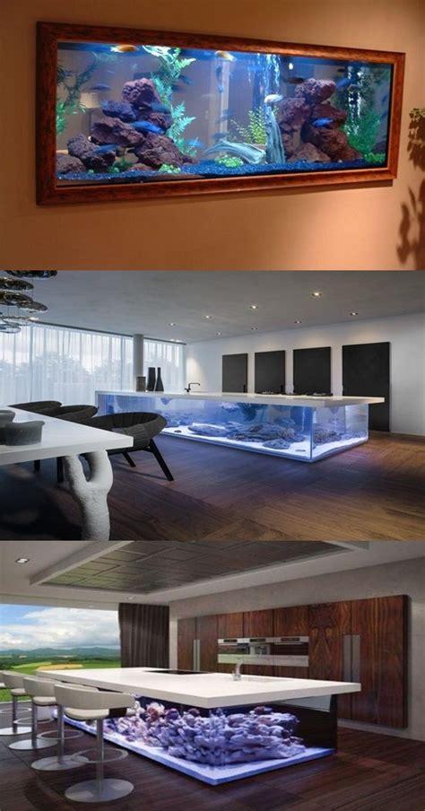 Dual Purpose Designs by 8 Dual Purpose Fish Tank Design Ideas Interior Design