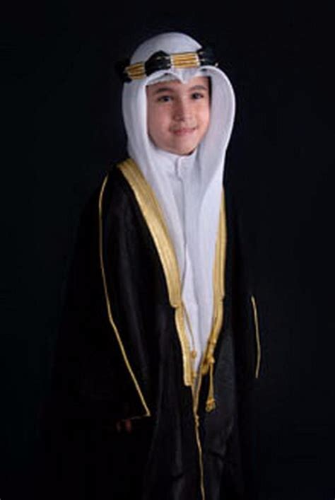 Dress Arrabic 6 bisht arabic dress cloak islamic boysthobe sheik