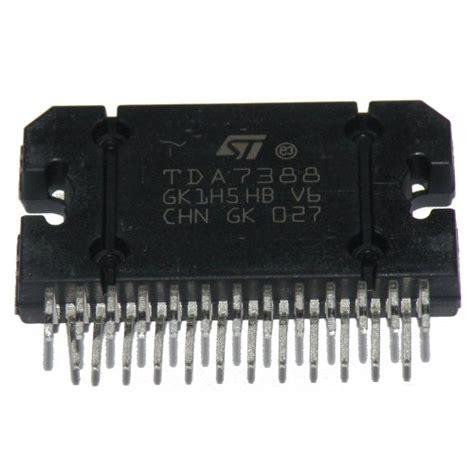 Tda7388 Tda 7388 4x41w Bridge Car Audio Lifier tda7388 strona 2 187 szukaj elecena pl wyszukiwarka element 243 w elektronicznych