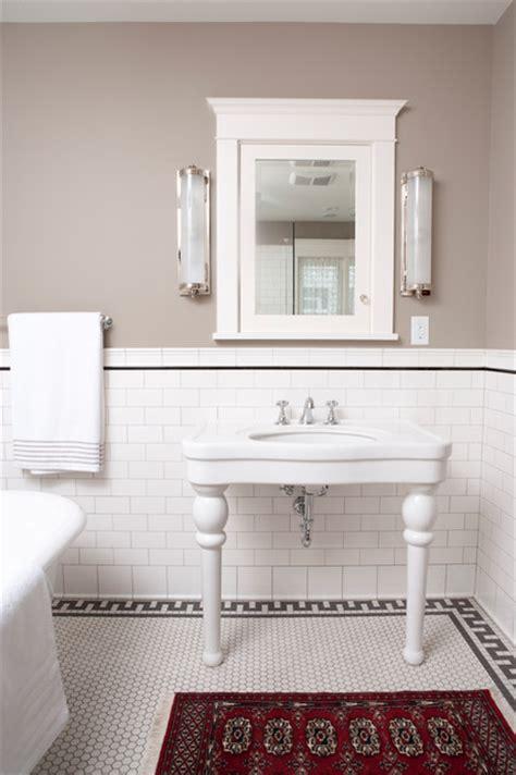 traditional bathroom tile subway tile shower traditional bathroom minneapolis