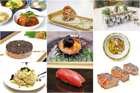 best michelin restaurants singapore michelin guide 2017 jo 235 l robuchon restaurant