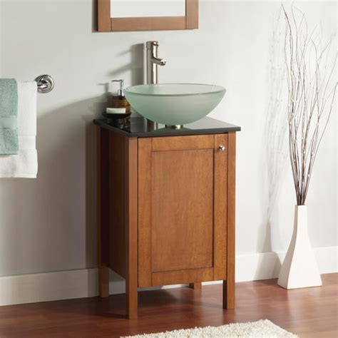 """Magick Woods 18"""" Whyndam Collection Vanity Base at Menards®"""