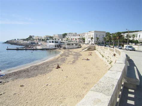 santa di leuca spiagge santa di leuca le spiagge pi 249 bellei