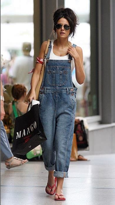 Overall Michele keegan dungarees so sue me