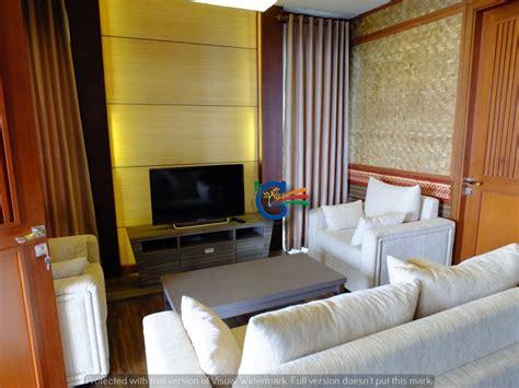 Sofa Garut bungalow di darajat pass