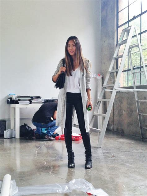 Aimee Song Interior Designer by Song Of Style Instagram Song Of Style