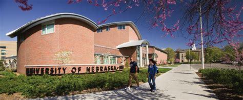 Un Lincoln Mba by Unl Visitors Centers Nebraska