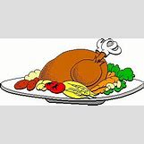 Cartoon Cooked Turkey | 319 x 147 jpeg 17kB