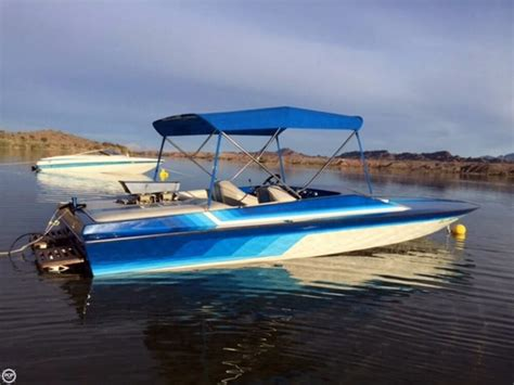 used performance boats for sale california 1987 used eliminator 20 sport cruiser jet high performance