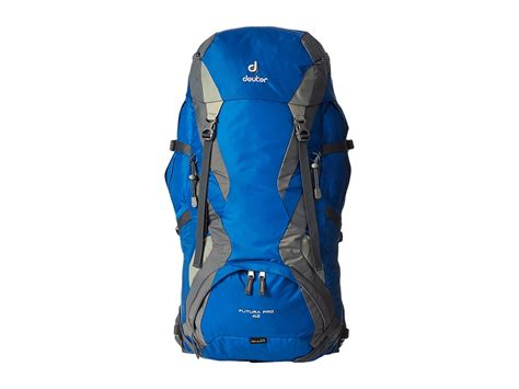 Deuter Act Trail Pro 38 Sl Emerald Kiwi deuter futura pro 36 emerald kiwi backpack bags