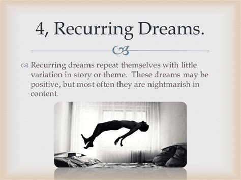 recurring themes in stories english presentation 2 dreams