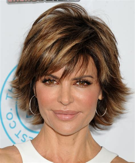 is lisa rinnas hair thick spectacular lisa rinna hairstyles latest hair styles