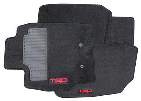 Scion Tc Car Mats by New 2009 2010 Scion Tc Carpeted Floor Mats From
