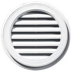 home depot vent builders edge 22 in gable vent in white