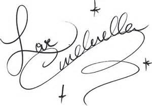 love characters cinderella