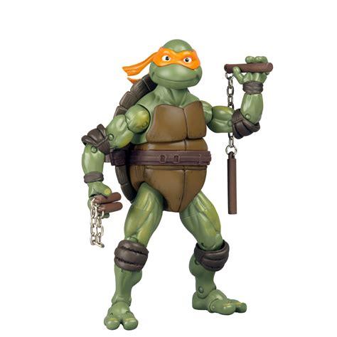 Mainan Figure Tmnt Donatello Ori Neca Artikulasi top 10 turtles toys of 2014 crooked