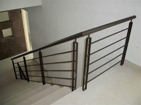 imagenes de barandales minimalistas pasamanos escalera herreria pinterest pasamanos