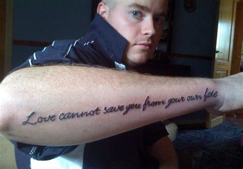 meaningful tattoo quotes for men 25 meaningful tattoos for you can engrave creativefan