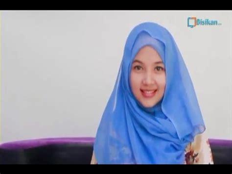 tutorial hijab paris simpel untuk sehari hari tutorial cara simpel memakai hijab paris untuk sehari hari