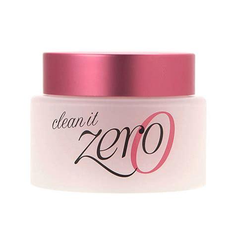 Banila Co Clean It Zero Murah banila co clean it zero banila co makeup cleansing